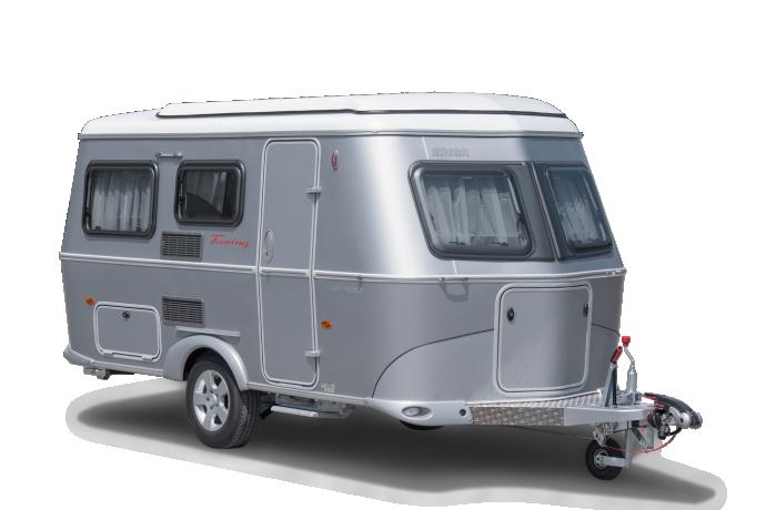Eriba Touring 430