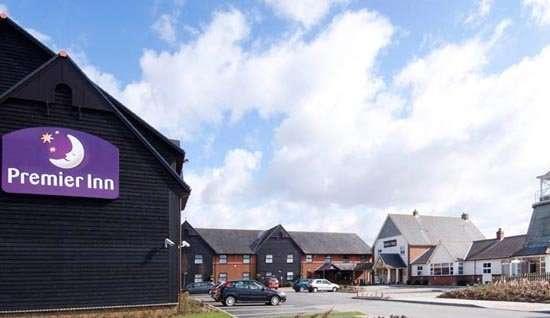 Premier Inn Poole